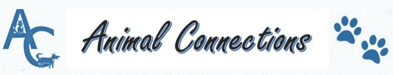 Animal Connections Logo